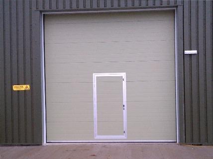 Pass Doors Kearney Engineering Commercial Doors And